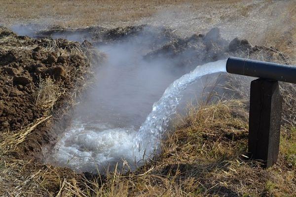 Νέο πλαίσιο για την ανάπτυξη της γεωθερμίας