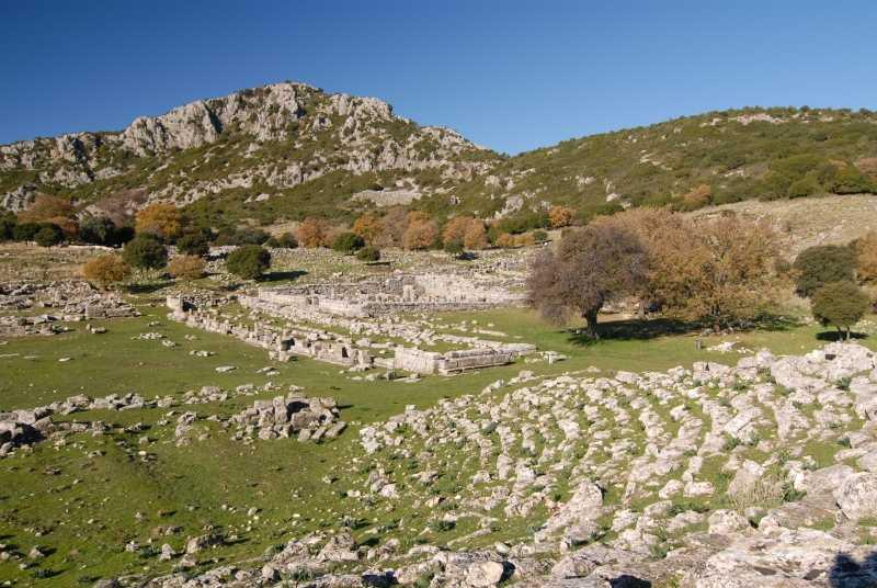 Κλειστοί 12 με πέντε οι αρχαιολογικοί χώροι