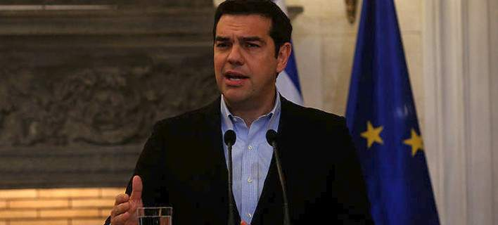 diagelma tsipras