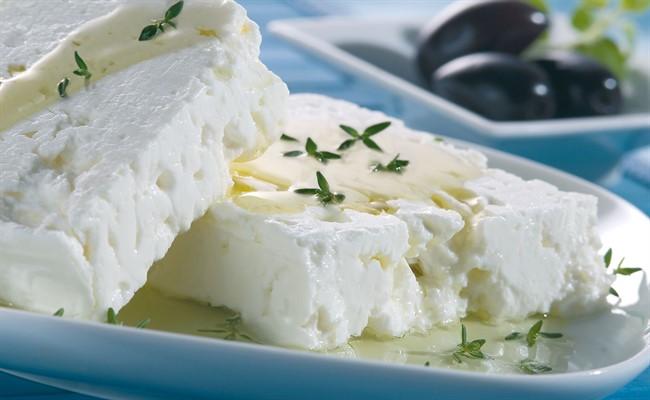 Εξαιρούνται τα ελληνικά τυριά από αμερικανικούς δασμούς