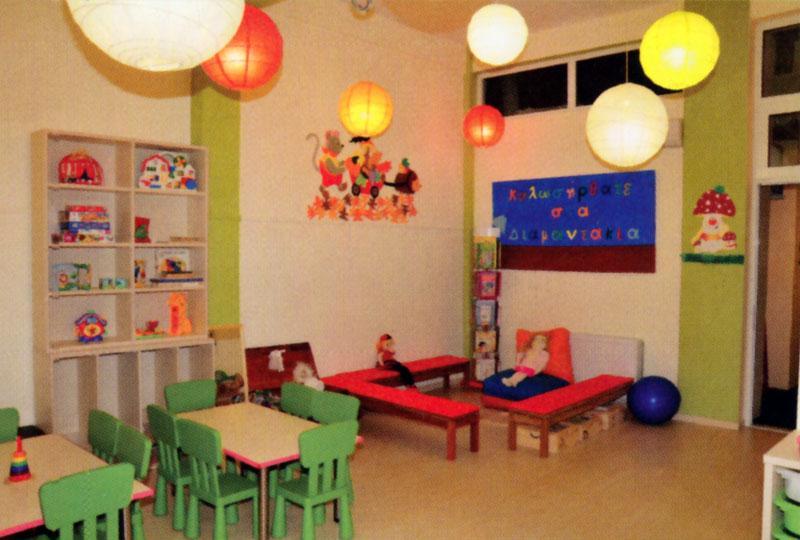 Ξεκινούν εγγραφές στους παιδικούς του Δήμου Ιωαννιτών
