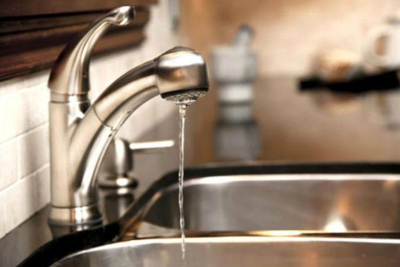 Μειωμένη πίεση νερού για την Πρέβεζα
