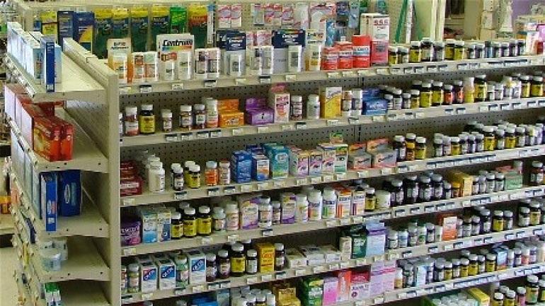 Με το ίδιο ωράριο τα φαρμακεία των Ιωαννίνων