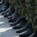 Σύντομα η αύξηση της στρατιωτικής θητείας