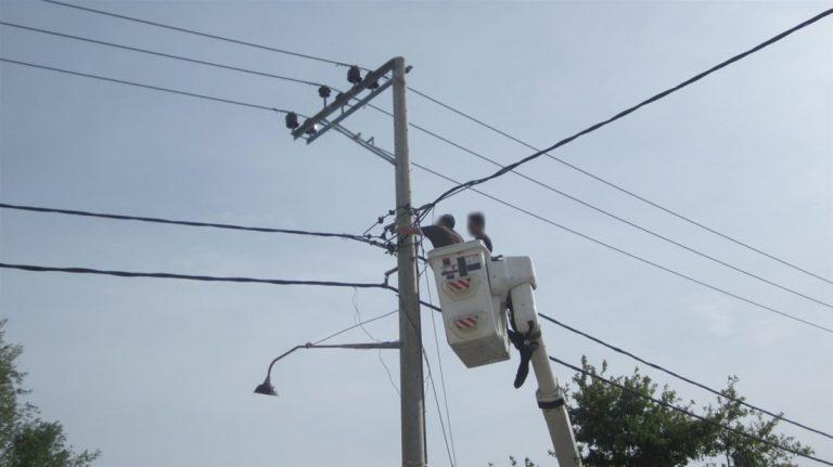 Ρεκόρ δεκαετίας στην κατανάλωση ηλεκτρικής ενέργειας