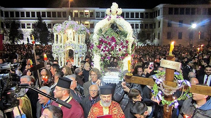 EpirusPost • Ειδήσεις, Ιωάννινα, Άρτα, Πρέβεζα, Θεσπρωτία • epitafioi kentriki plateia1
