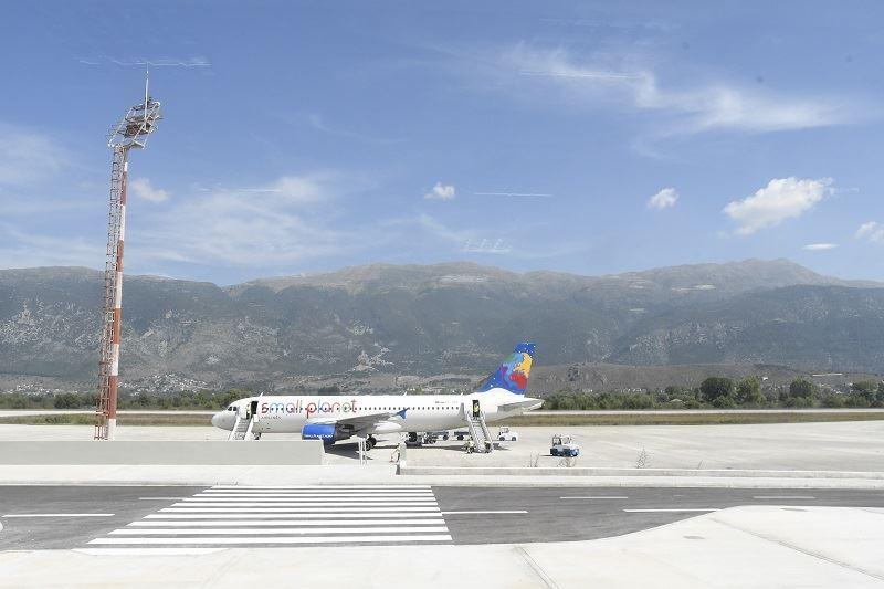 Απογοητευτικά τα στοιχεία για την κίνηση στα αεροδρόμια