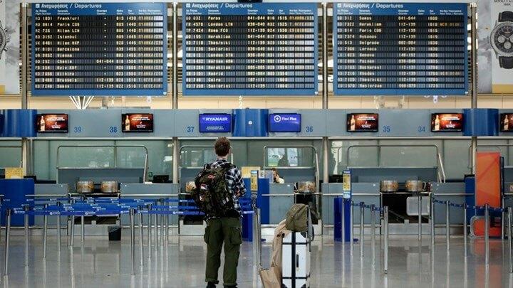 Παράταση Notam: Όλες οι αεροπορικές οδηγίες