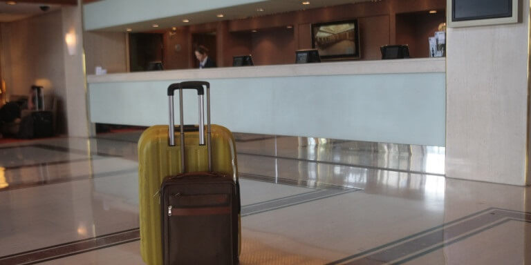 Πληρότητες σε ιστορικό χαμηλό στα ξενοδοχεία