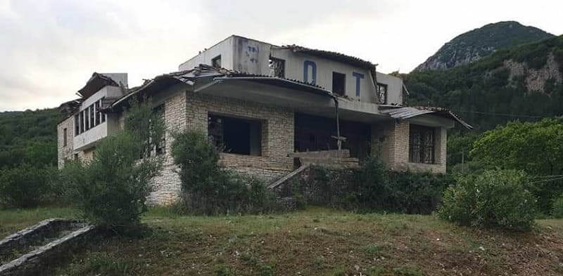 EpirusPost • Ειδήσεις, Ιωάννινα, Άρτα, Πρέβεζα, Θεσπρωτία • touristiko terovo1