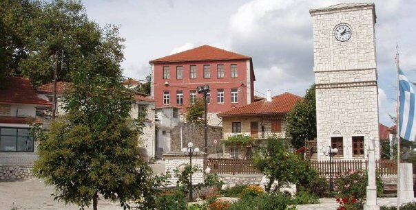 EpirusPost • Ειδήσεις, Ιωάννινα, Άρτα, Πρέβεζα, Θεσπρωτία • visani pogoniou
