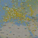 Γέμισε αεροπλάνα ο Ευρωπαϊκός ουρανός!