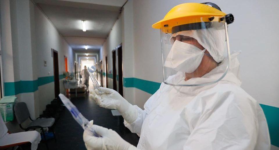 «Έκρηξη» της πανδημίας στα Βαλκάνια… Δύσκολες ώρες στην Αλβανία