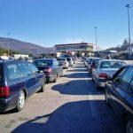 Τι ισχύει από την Κυριακή για είσοδο από Αλβανία