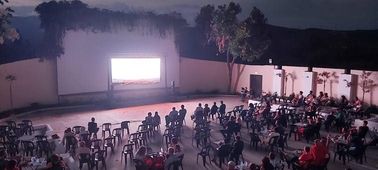 Πρεμιέρα θερινού σινεμά και στην Άρτα…