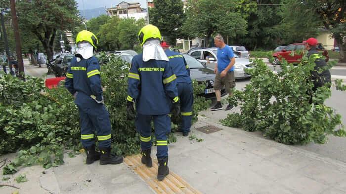 EpirusPost • Ειδήσεις, Ιωάννινα, Άρτα, Πρέβεζα, Θεσπρωτία • dentro dompoli1