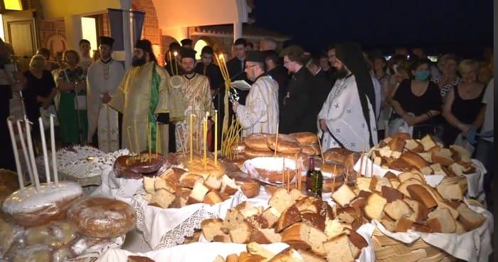 EpirusPost • Ειδήσεις, Ιωάννινα, Άρτα, Πρέβεζα, Θεσπρωτία • eorti agios paisios1