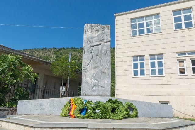 Εκδηλώσεις μνήμης στο Κεφαλόβρυσο