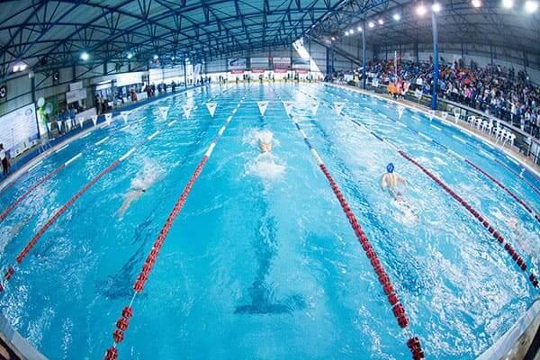 Ανοίγει τη Δευτέρα το κολυμβητήριο της Λιμνοπούλας