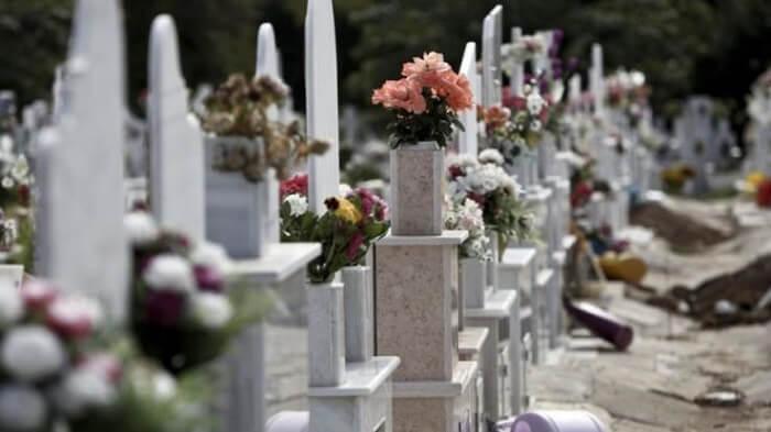 Ηγουμενίτσα: Προειδοποιεί με αναγκαστικές εκταφές
