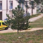 Αυξάνονται τα νοσοκομεία που θα νοσηλεύουν περιστατικά COVID-19