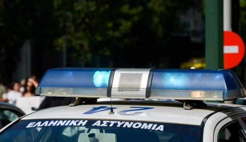 Πέντε συλλήψεις για διάφορα αδικήματα
