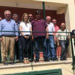 Αντιπροσωπεία του ΣΥΡΙΖΑ στο Δήμο Πωγωνίου
