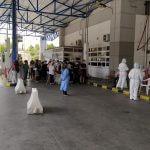 """Πλαφόν διελεύσεων στην Κακαβιά από τις 16 Αυγούστου.. Η Αλβανία παραμένει στο """"κόκκινο"""""""