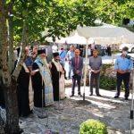 Κεράσοβο: Τιμήθηκε η μνήμη των πεσόντων