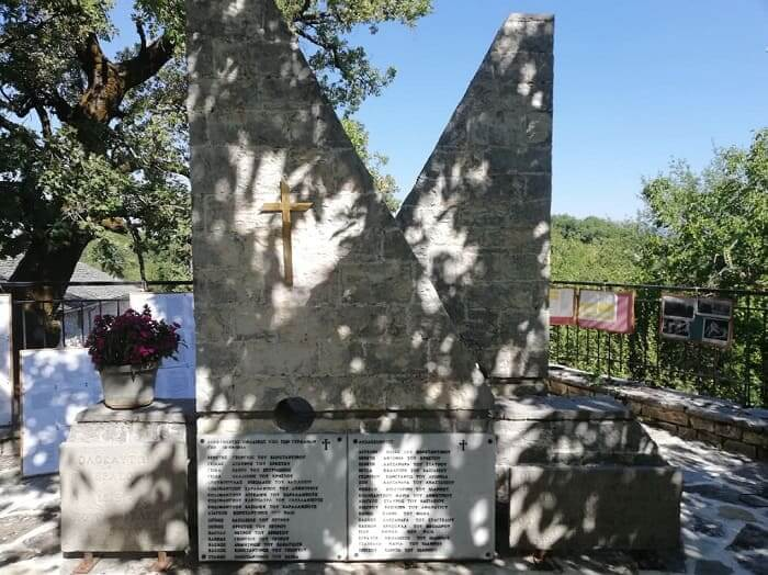 Εκδηλώσεις μνήμης στο Κεράσοβο