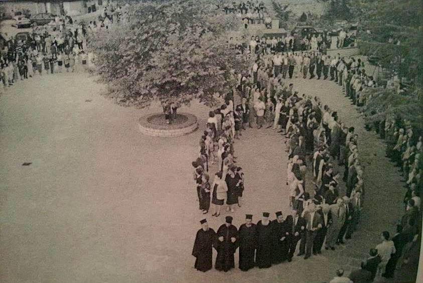 Οι «Κύκλες» στην άυλη πολιτιστική κληρονομιά