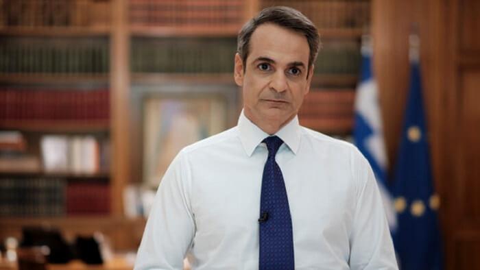Μητσοτάκης: «Η Ελλάδα δεν απειλεί, δεν εκβιάζεται…»
