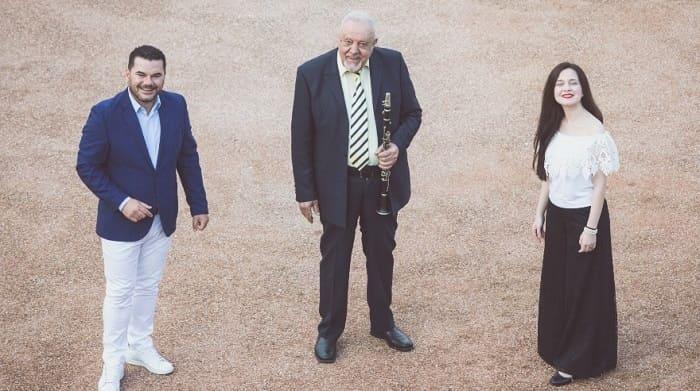 Ένα σπουδαίο μουσικό γεγονός στην Πρέβεζα