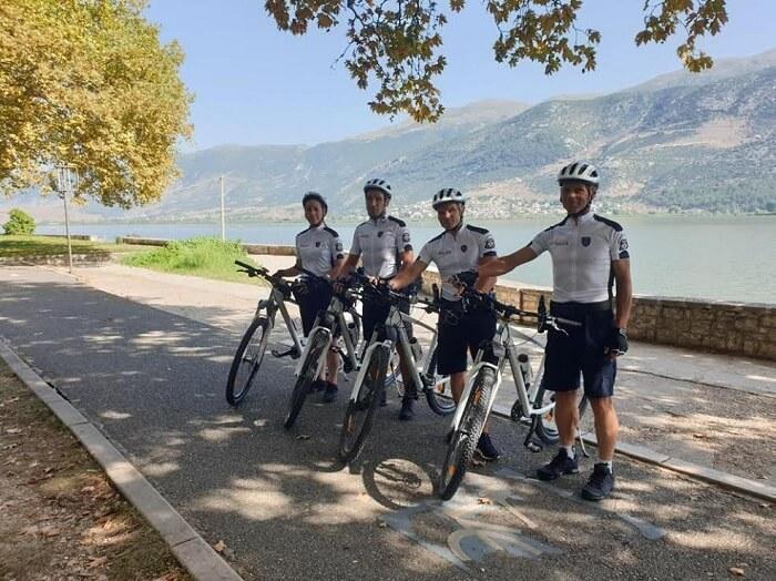 EpirusPost • Ειδήσεις, Ιωάννινα, Άρτα, Πρέβεζα, Θεσπρωτία • astinomikoi podilata1
