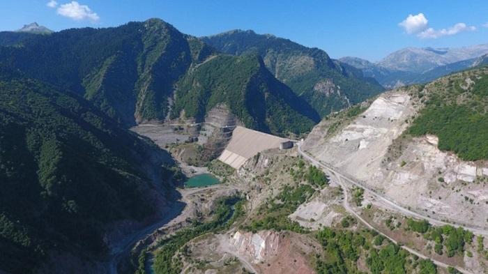 Το ΣτΕ ακύρωσε την ΜΠΕ για το υδροηλεκτρικό της Μεσαχώρας