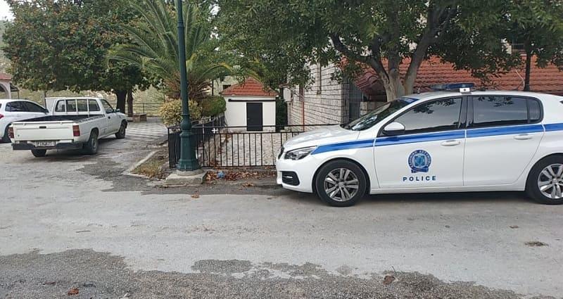 EpirusPost • Ειδήσεις, Ιωάννινα, Άρτα, Πρέβεζα, Θεσπρωτία • mirsini astinomia1