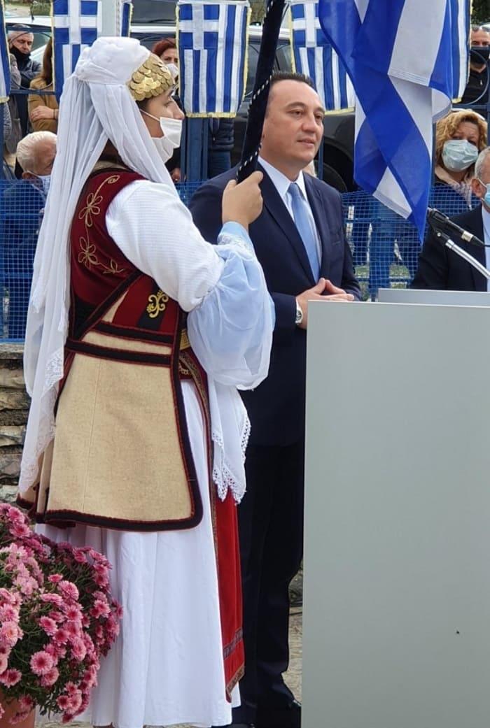 EpirusPost • Ειδήσεις, Ιωάννινα, Άρτα, Πρέβεζα, Θεσπρωτία • alvania vlasis1