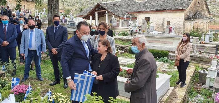 EpirusPost • Ειδήσεις, Ιωάννινα, Άρτα, Πρέβεζα, Θεσπρωτία • alvania vlasis2