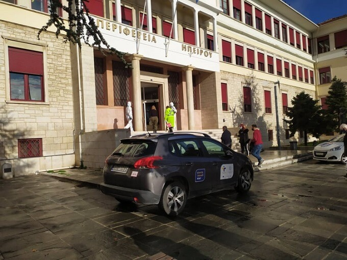 EpirusPost • Ειδήσεις, Ιωάννινα, Άρτα, Πρέβεζα, Θεσπρωτία • eodi plateia1