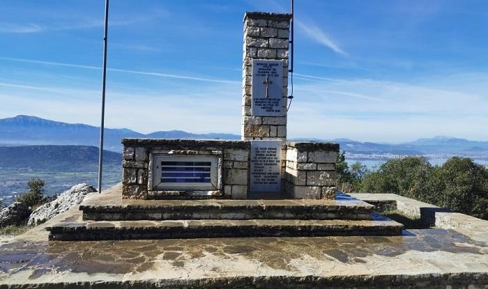 Με εθελοντική προσφορά η αποκατάσταση του μνημείου