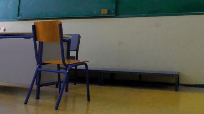 Νέες αναστολές σχολείων λόγω κρουσμάτων