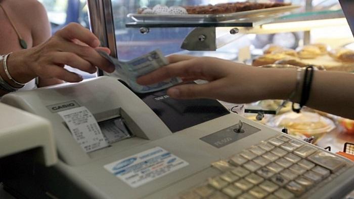 Παράταση για την απόσυρση ταμειακών μηχανών