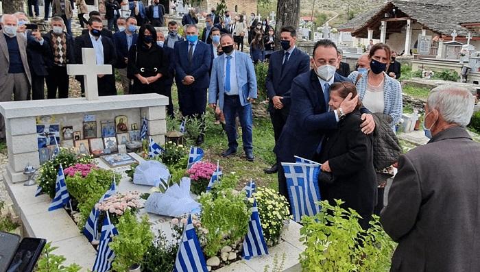 EpirusPost • Ειδήσεις, Ιωάννινα, Άρτα, Πρέβεζα, Θεσπρωτία • vlasis katsifas11