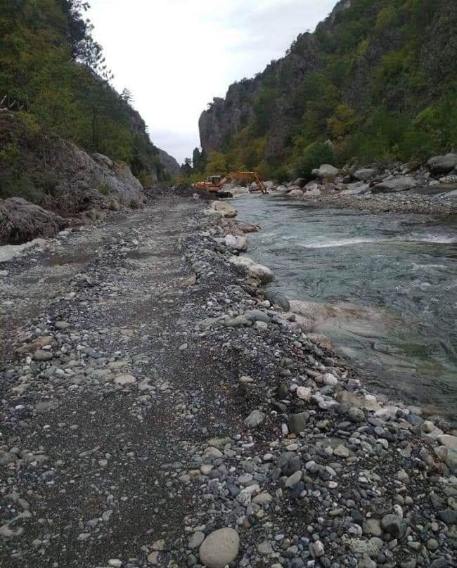 EpirusPost • Ειδήσεις, Ιωάννινα, Άρτα, Πρέβεζα, Θεσπρωτία • drimos konitsa1