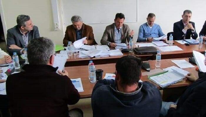 Δήμος Ιωαννιτών: Συνάντηση των επικεφαλής για τον ΦΟΔΣΑ