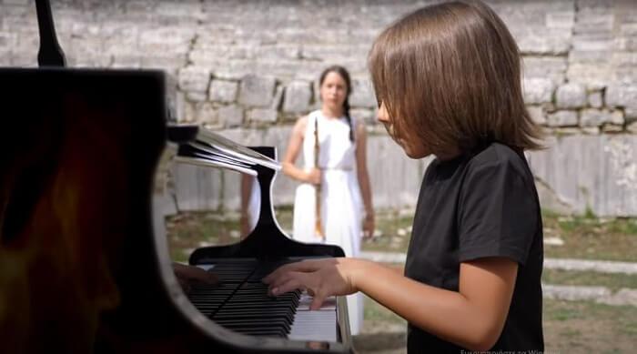 Ο Στέλιος, η Ιωάννα κι ένα μουσικό ταξίδι στην Ήπειρο- Βίντεο