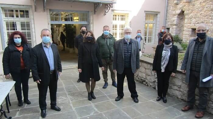 EpirusPost • Ειδήσεις, Ιωάννινα, Άρτα, Πρέβεζα, Θεσπρωτία • tzavella2