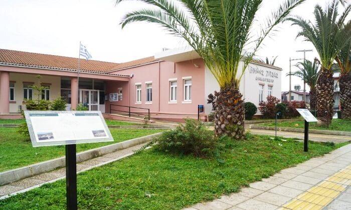 Πρόσληψη χειριστή από τον Δήμο Ζίτσας