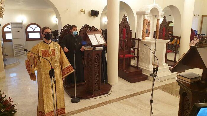 EpirusPost • Ειδήσεις, Ιωάννινα, Άρτα, Πρέβεζα, Θεσπρωτία • ekklisia