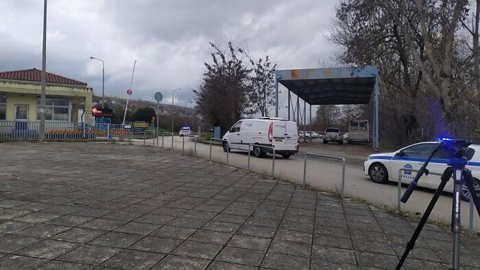 EpirusPost • Ειδήσεις, Ιωάννινα, Άρτα, Πρέβεζα, Θεσπρωτία • emvolio nosokomeio